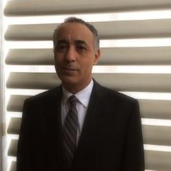 Ahmed Bouajila, Eng., M.Sc.