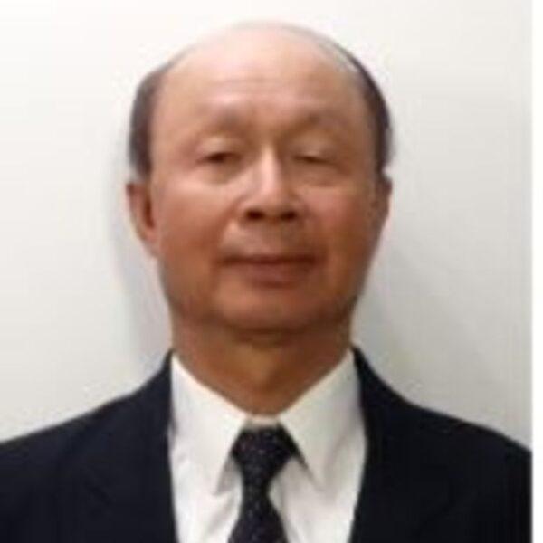 Huang Liming, PhD