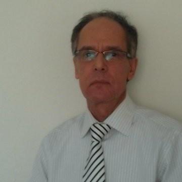 Mohamed Belarbi, Metallurgist