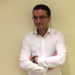 Ali Khazraei, PhD.