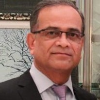 Sunil Koppalkar, PhD