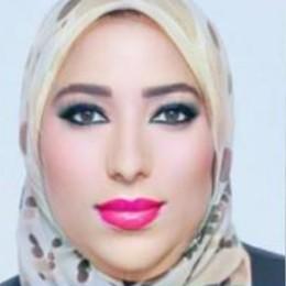 Khadija Babi, M. Sc.