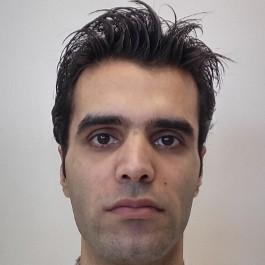 Mohammad Pousti, M Sc.