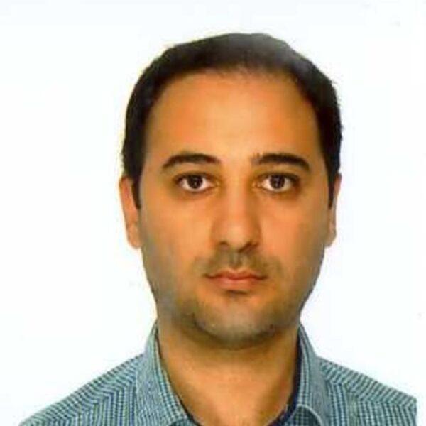 Mehran Baszadeh, PhD