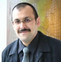 Faïçal Larachi, Eng, PhD