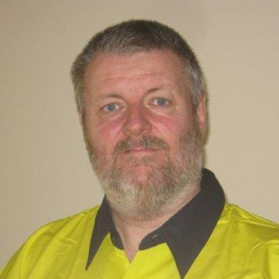 Nicholas Welham,PhD