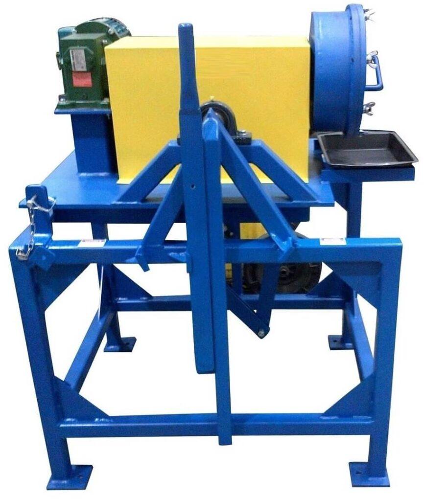 Laboratory-SAG-Mill-1